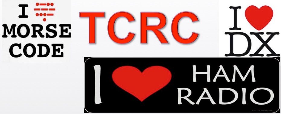 TCRC Website